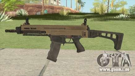 CZ-805 Assault Rifle für GTA San Andreas