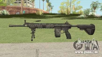 M27 Infantry Automatic Rifle HQ pour GTA San Andreas