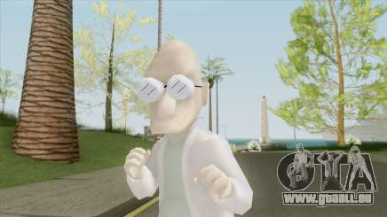 Hubert Farnsworth (Futurama) pour GTA San Andreas
