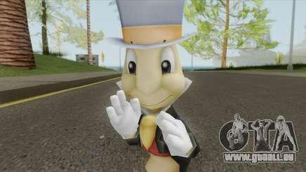 Jiminy Cricket (Pinnochio) pour GTA San Andreas