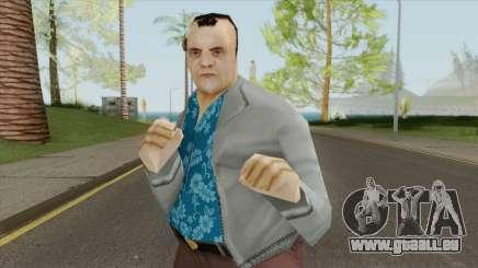 Forelli Crime Family Skin V2 pour GTA San Andreas