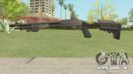 Shotgun (Carbon) pour GTA San Andreas