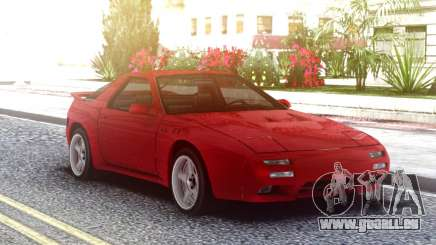 Mazda RX 7 FC3S 90 für GTA San Andreas