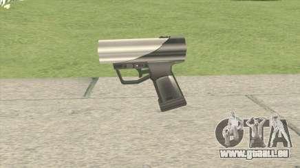 Korsakov K5 (007 Nightfire) pour GTA San Andreas
