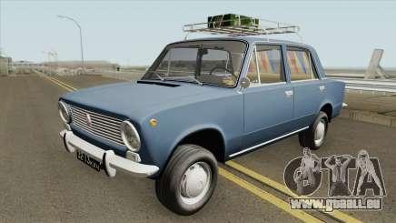 VAZ 2101 (1974) pour GTA San Andreas