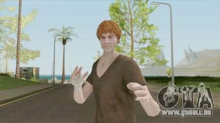 Cletus Kasady (The Amazing Spider-Man 2) für GTA San Andreas