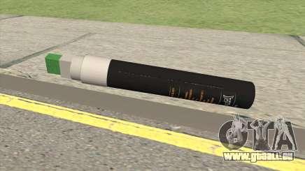 MTN Marker Knife pour GTA San Andreas