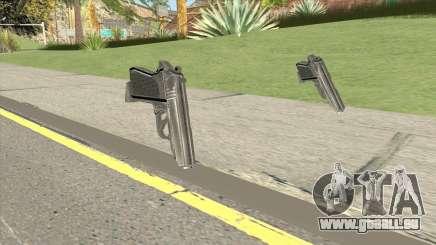 Wolfram PP7 (007 Nightfire) pour GTA San Andreas