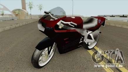 FCR-900 Ducati MotoGP für GTA San Andreas