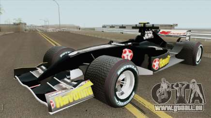 Indy Car (Havoline Racing) pour GTA San Andreas
