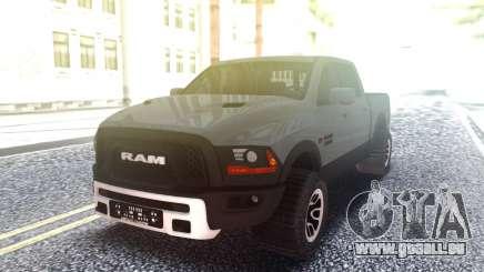 Dodge RAM 1500 Offroad für GTA San Andreas