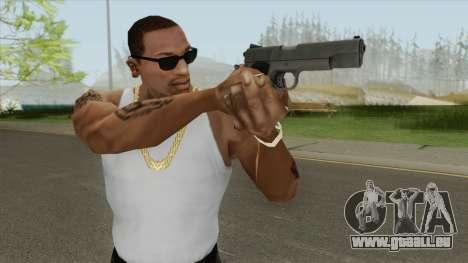 Boogaloo Beretta M9 pour GTA San Andreas