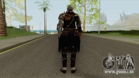 Dark Souls Skin pour GTA San Andreas
