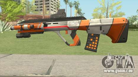 AUG A3 (PBST Series) From Point Blank pour GTA San Andreas