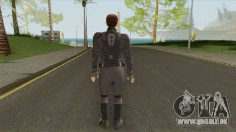 Night Monkey (Spider-Man Far From Home) V1 pour GTA San Andreas
