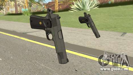 Insurgency M45A1 pour GTA San Andreas