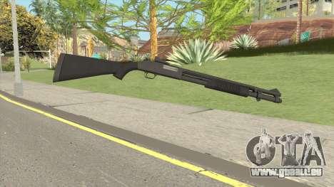 Boogaloo Mossberg 590 pour GTA San Andreas