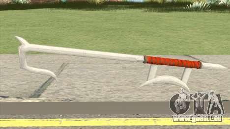 Kabal Weapon (MK11) pour GTA San Andreas
