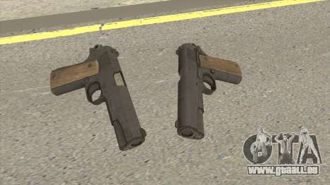 Insurgency M1911 pour GTA San Andreas