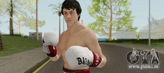 Rocky Balboa (Sylvester Stallone) Pour GTA San Andreas
