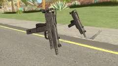 Boogaloo Mac-10 pour GTA San Andreas