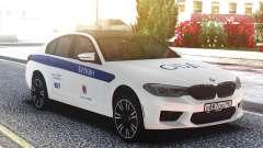 BMW M5 F90 DPS ÉDITION pour GTA San Andreas