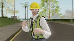 Male V2 (GTA Online Random Skin) für GTA San Andreas