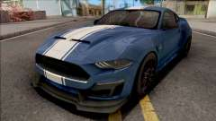 Ford Mustang Shelby Super Snake 2019