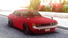 Toyota Celica GT Mk.I TA22 74 pour GTA San Andreas