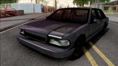 Declasse Merit SS 1994 pour GTA San Andreas