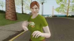 Female V1 (GTA Online Random Skin) für GTA San Andreas