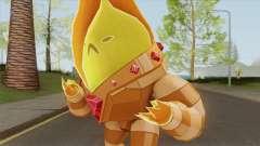 Flame King (Adventure Time) pour GTA San Andreas