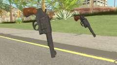 Insurgency SW Model 10 Revolver