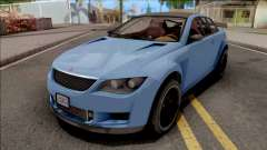 GTA V Ubermacht Sentinel