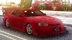 Nissan Skyline GT-R 1990 für GTA San Andreas
