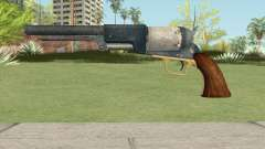 Colt Walker Revolver