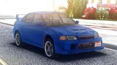 Mitsubishi Lancer Evolution VI Tommi Makinen