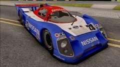 Nissan R91CP 1991