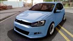 Volkswagen Polo 1.4 TDI für GTA San Andreas