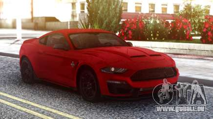 Shelby Super Snake 19 pour GTA San Andreas
