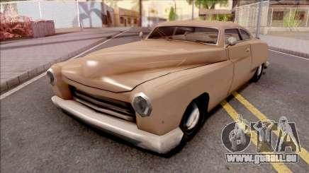 New Hermes für GTA San Andreas