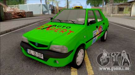 Dacia Solenza 2005 pour GTA San Andreas