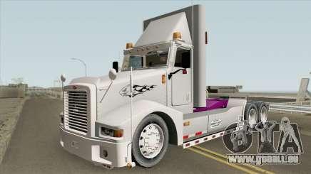 Peterbilt 385 pour GTA San Andreas