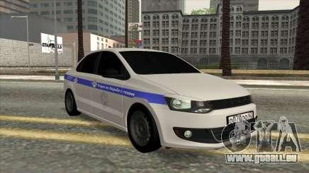 Volkswagen Polo Special pour GTA San Andreas