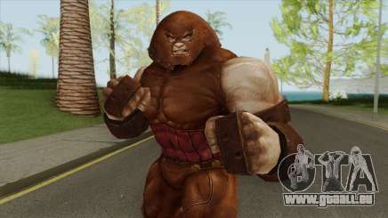 Juggernaut (MARVEL: Future Fight) für GTA San Andreas