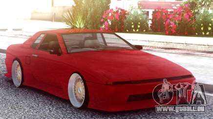 Elegy Beercan pour GTA San Andreas