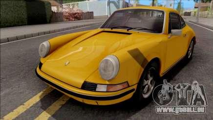 Porsche 911E 1969 für GTA San Andreas
