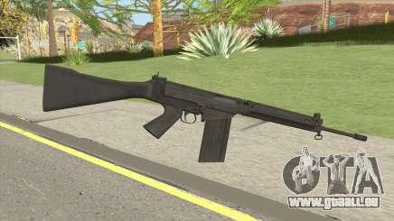Boogaloo FN-FAL für GTA San Andreas