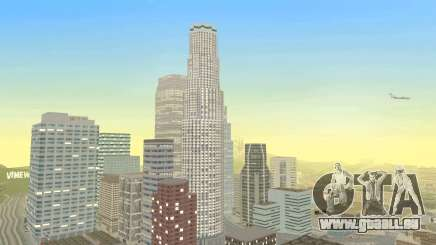 FPS Timecyc to crashes für GTA San Andreas