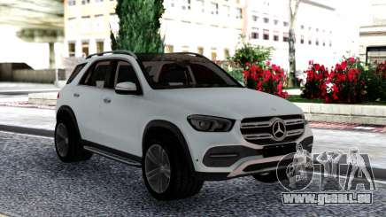 Mercedes-Benz GLE pour GTA San Andreas